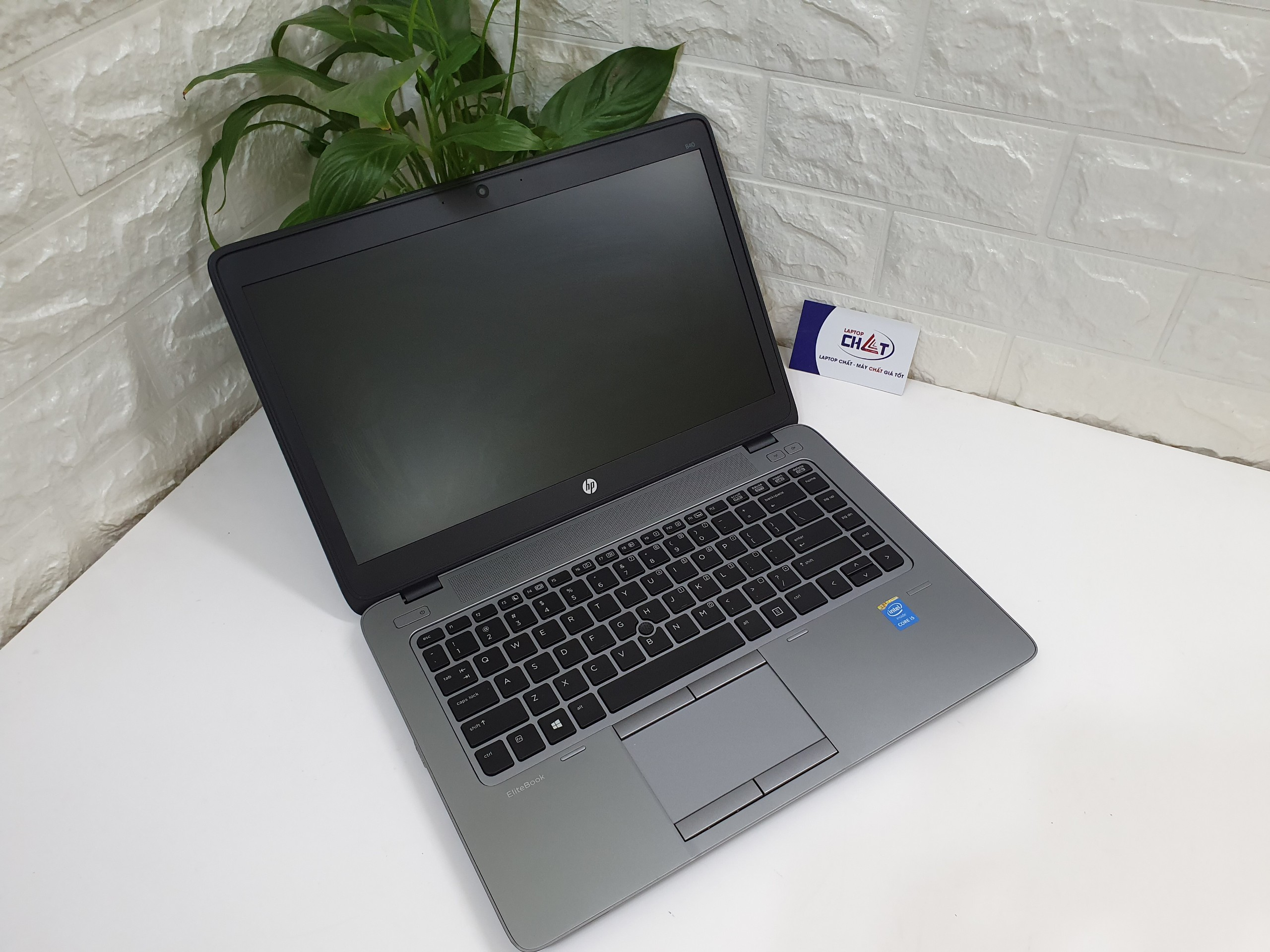 Hp Elitebook 840 G2-1