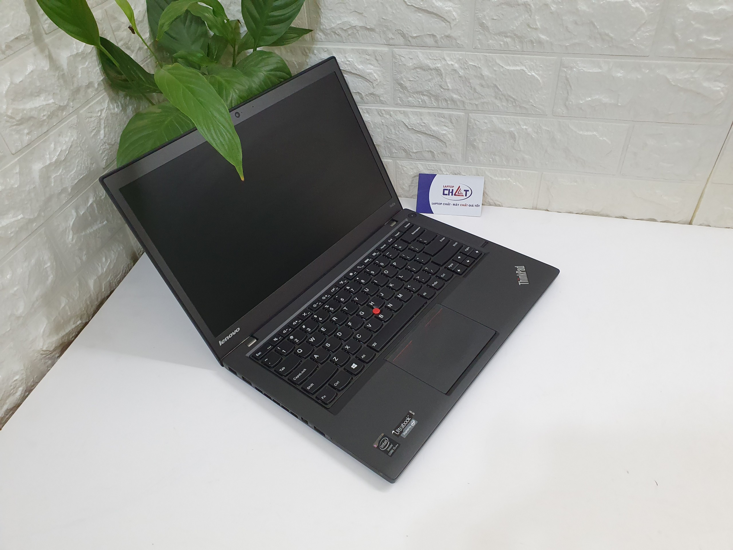Lenovo Thinkpad T440p-3