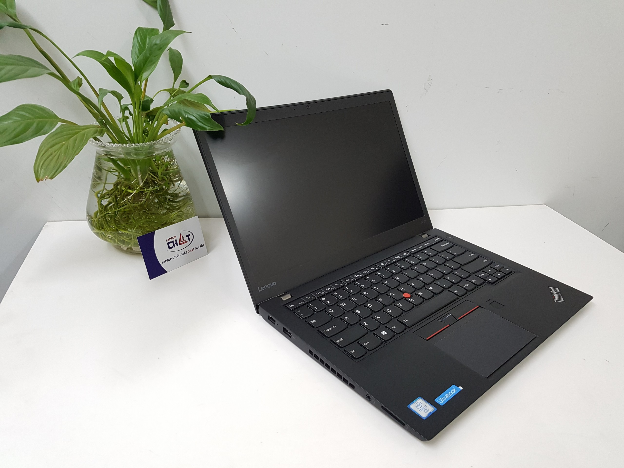Thinkpad T460s Core i7-2