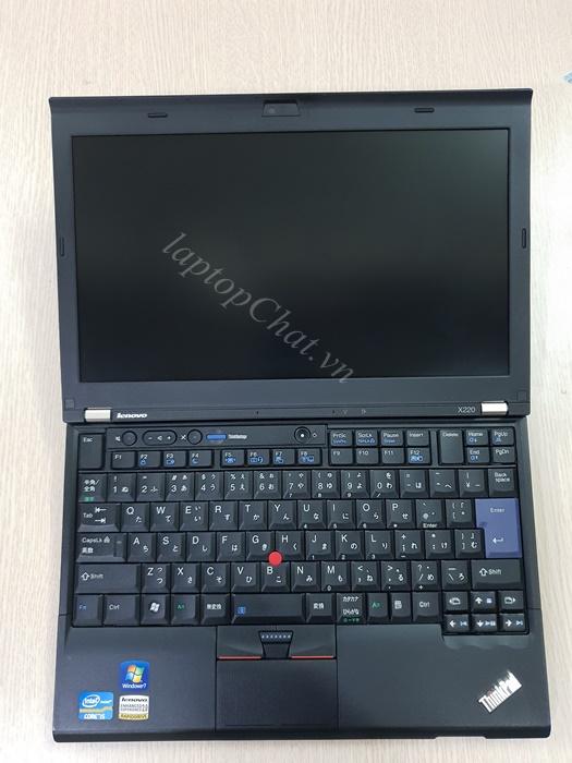 Thinkpad x220-3