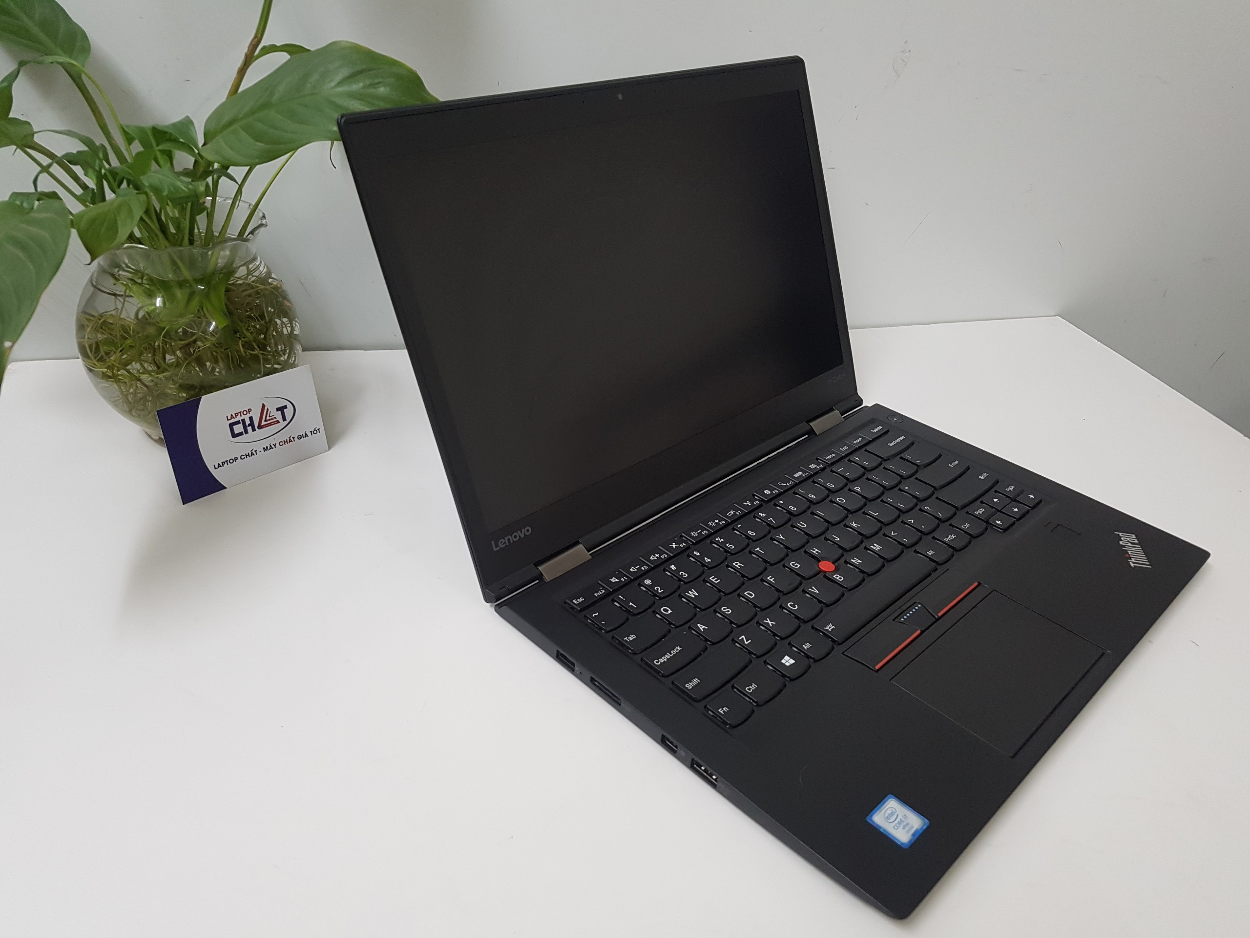 ThinkPad X1 Carbon gen 4 -2