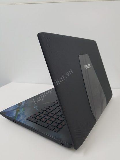 Asus FX Pro GL552-1