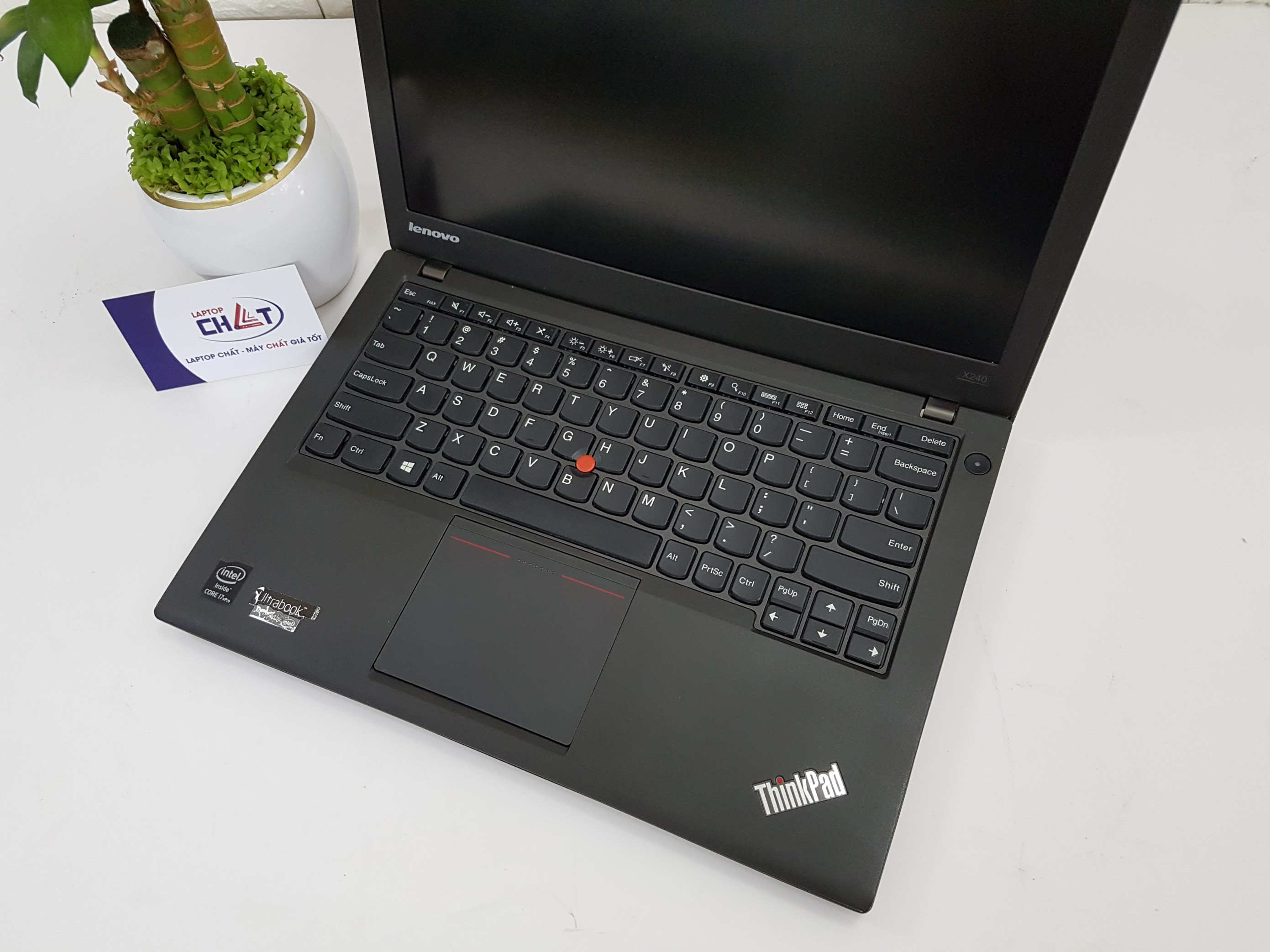 Thinkpad X240 core i7-1