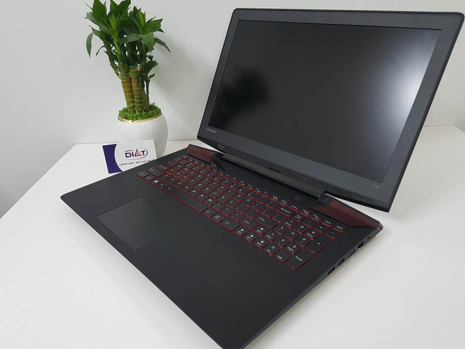 Lenovo Y700 ISK-3
