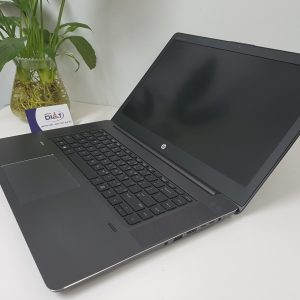 HP ZBook Studio G4-1