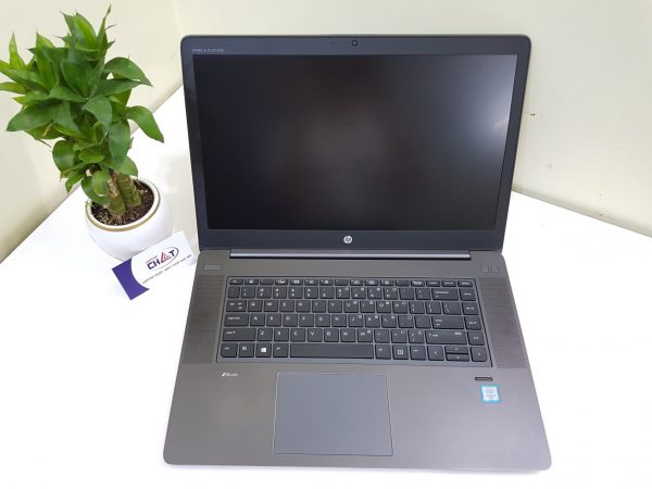 HP ZBook Studio G3-1