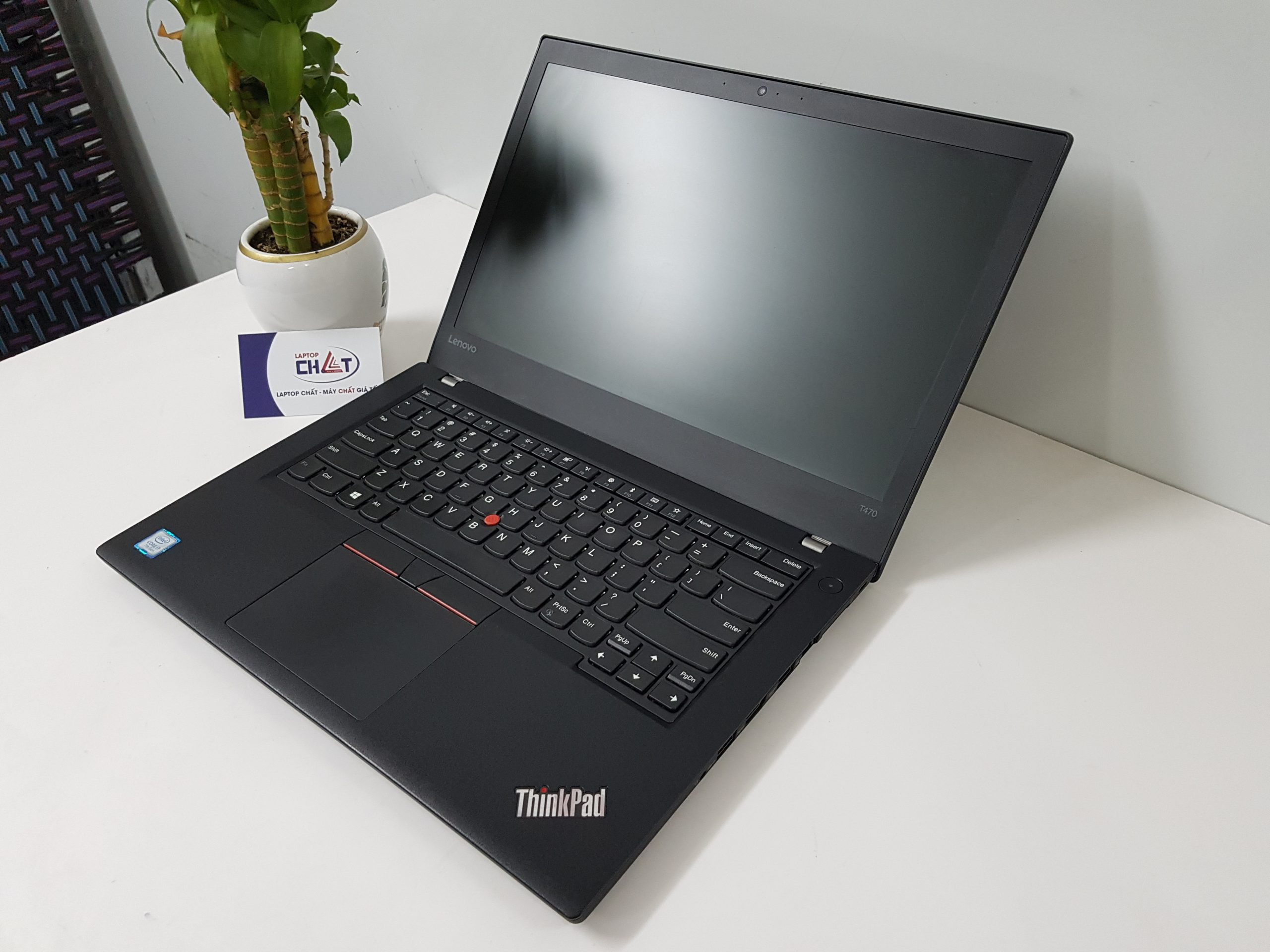 Lenovo ThinkPad T470