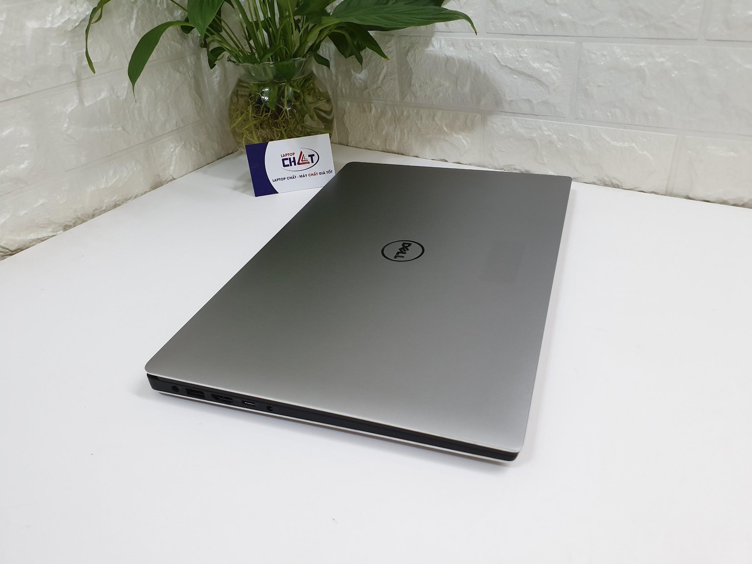 Dell Precision M5510-4