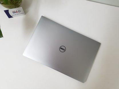 Dell Precision 5520-2