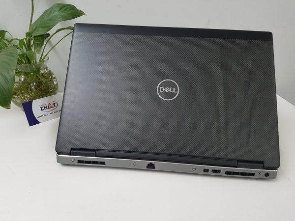 Dell Precision 7530-2