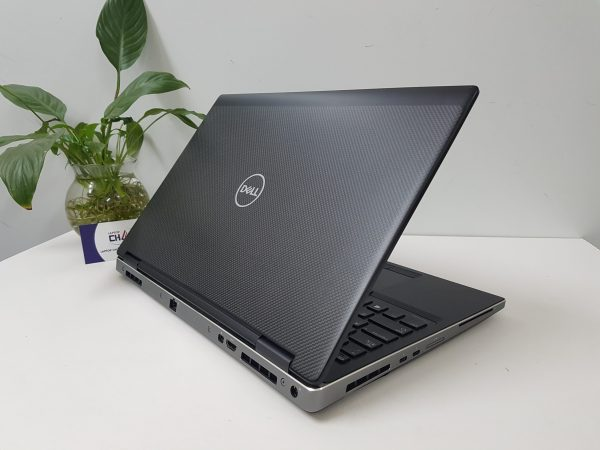 Dell Precision 7530-3