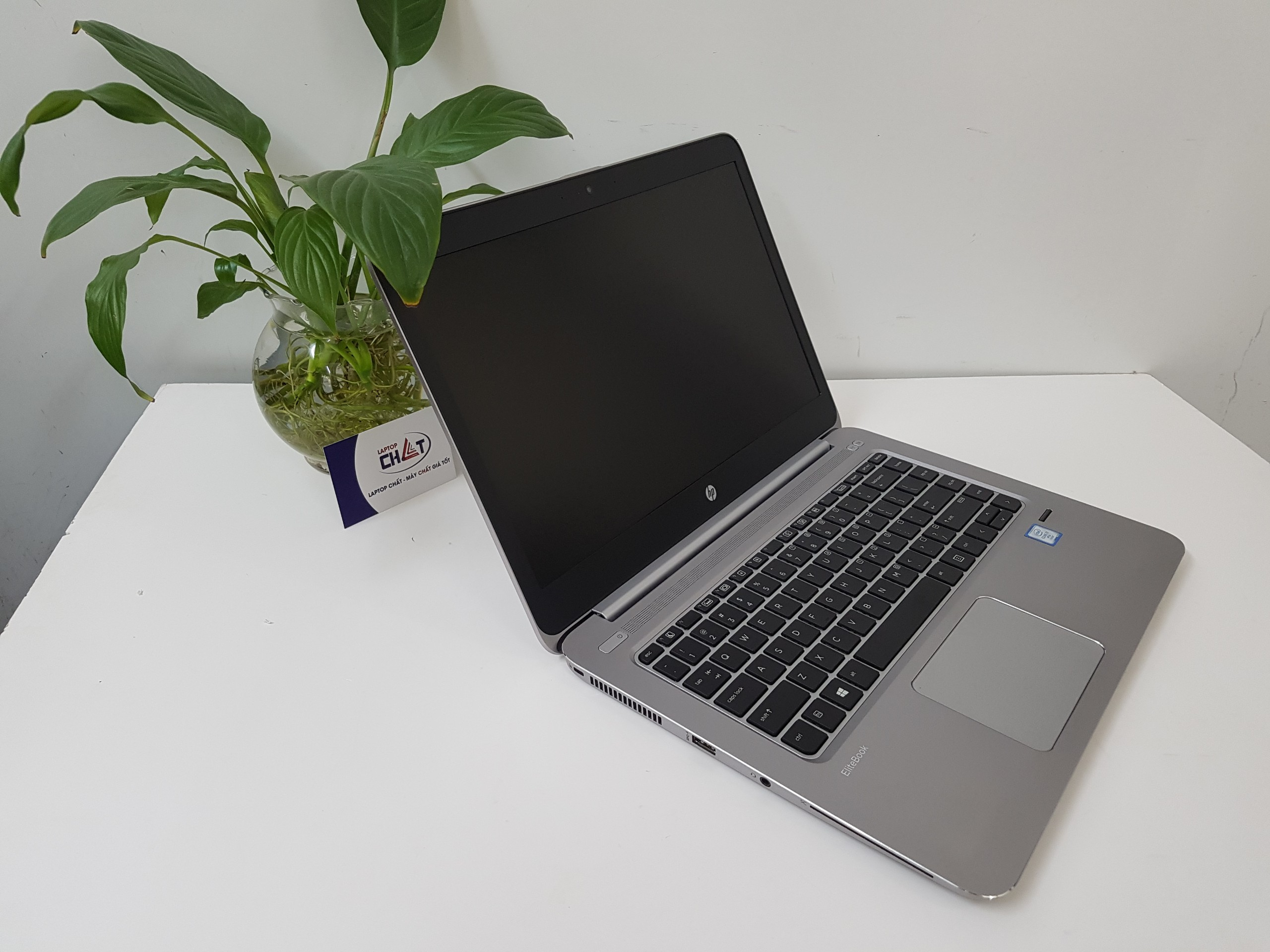 HP Folio 1040 G3 core i7-1