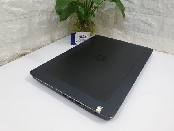 HP Zbook 15 G4-1