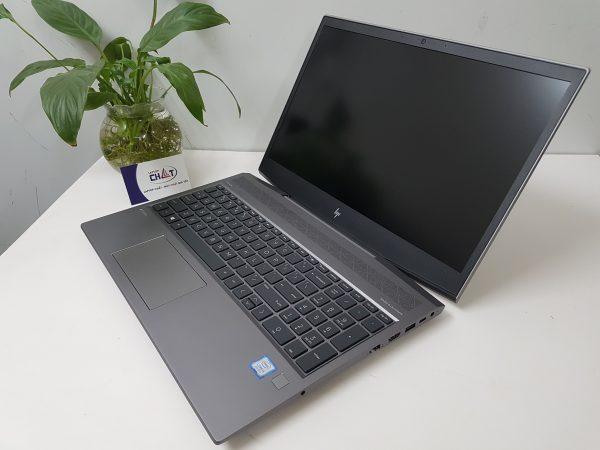 Hp Zbook 15 G5-1
