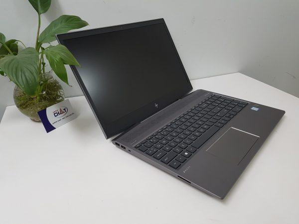 Hp Zbook 15 G5-2