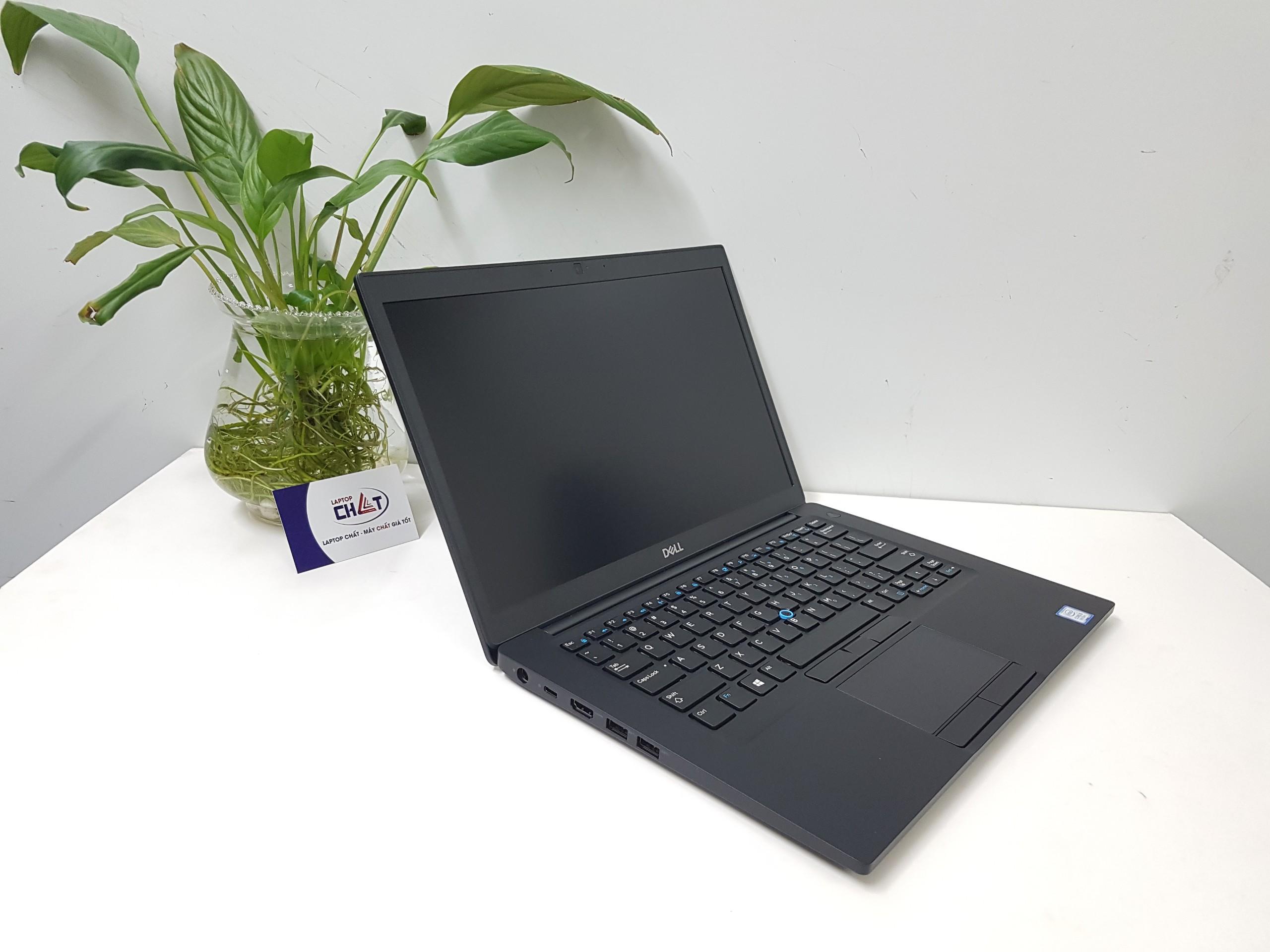 Dell latitude 7490-1