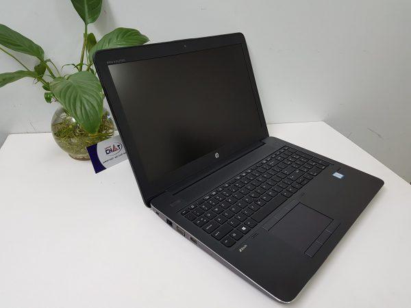 HP ZBook 15 G3 -1