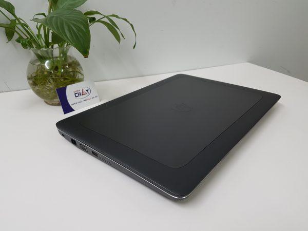 HP ZBook 15 G3 -2