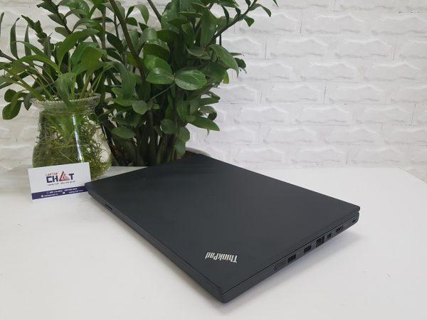 Lenovo Thinkpad T470P -2