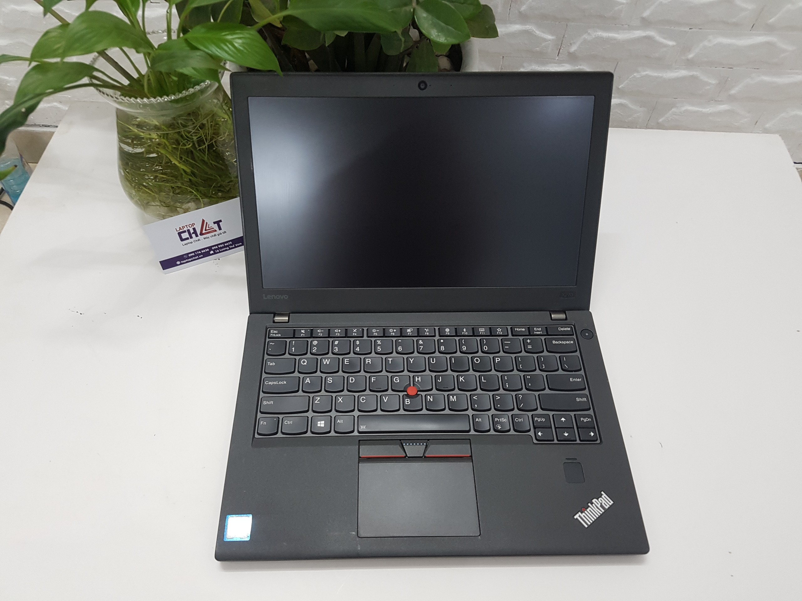 Lenovo ThinkPad X270-1