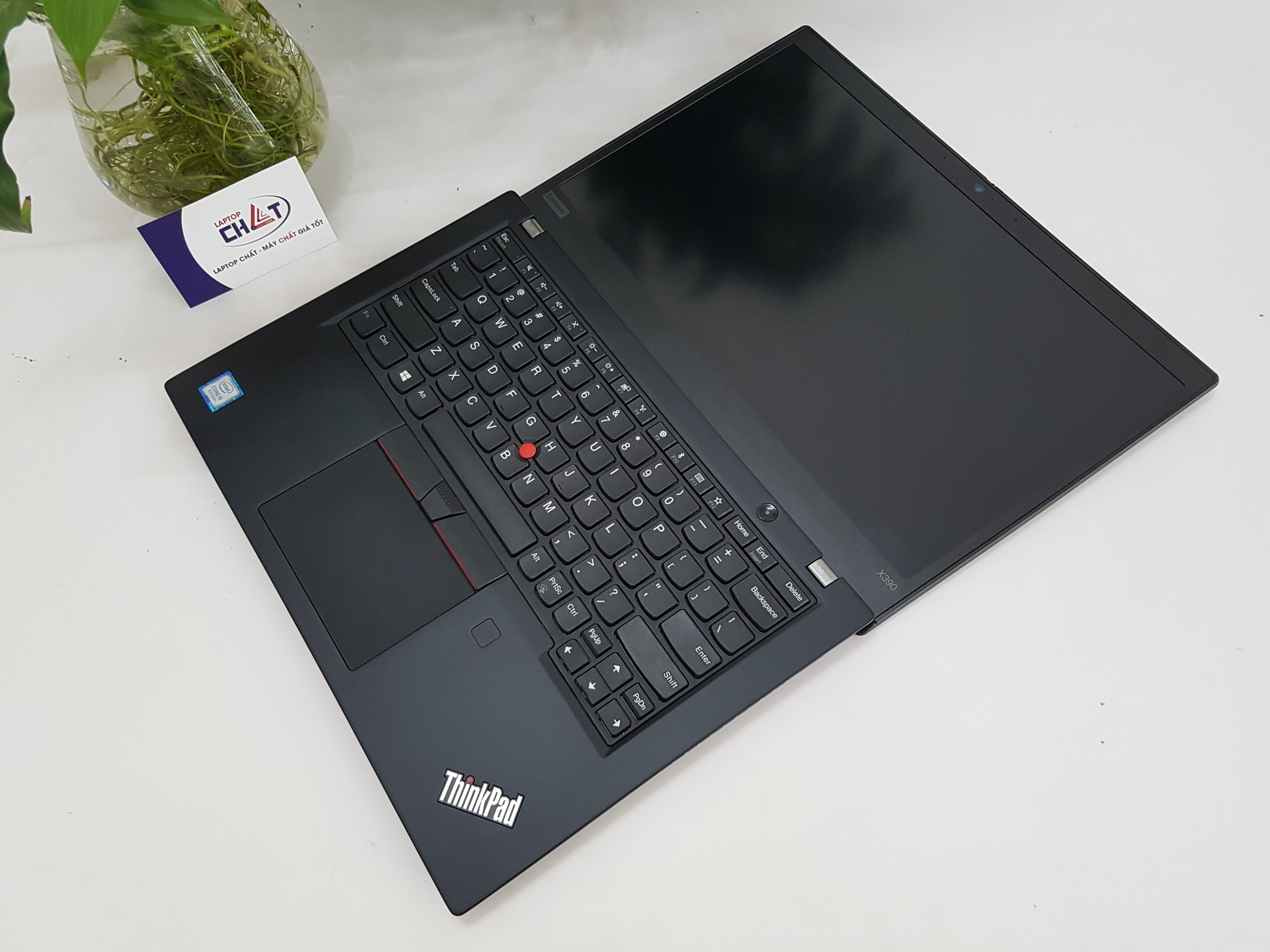 Lenovo Thinkpad X390-1