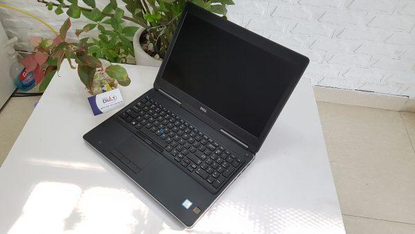 Dell Precision 7520 -1