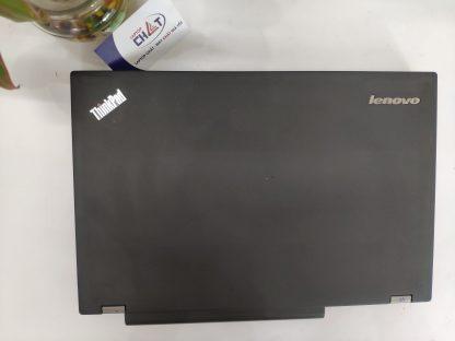 Lenovo ThinkPad W540