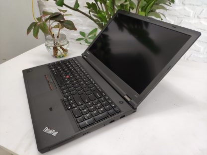 Lenovo ThinkPad W540-1