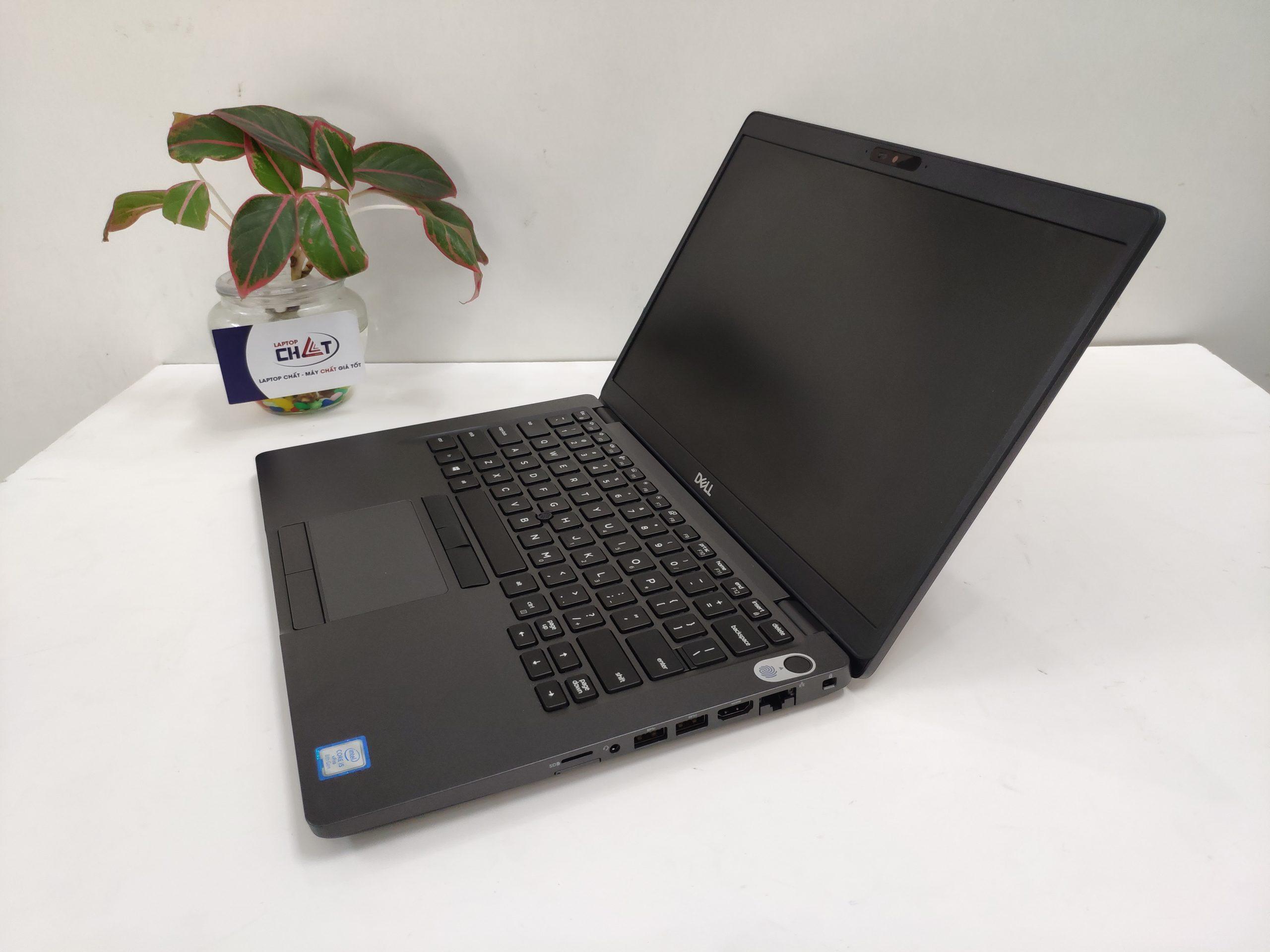 Dell Latitude 5400 -1