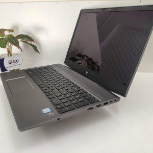 HP ZBook 15v G5-1