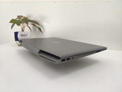 HP ZBook 15v G5-2