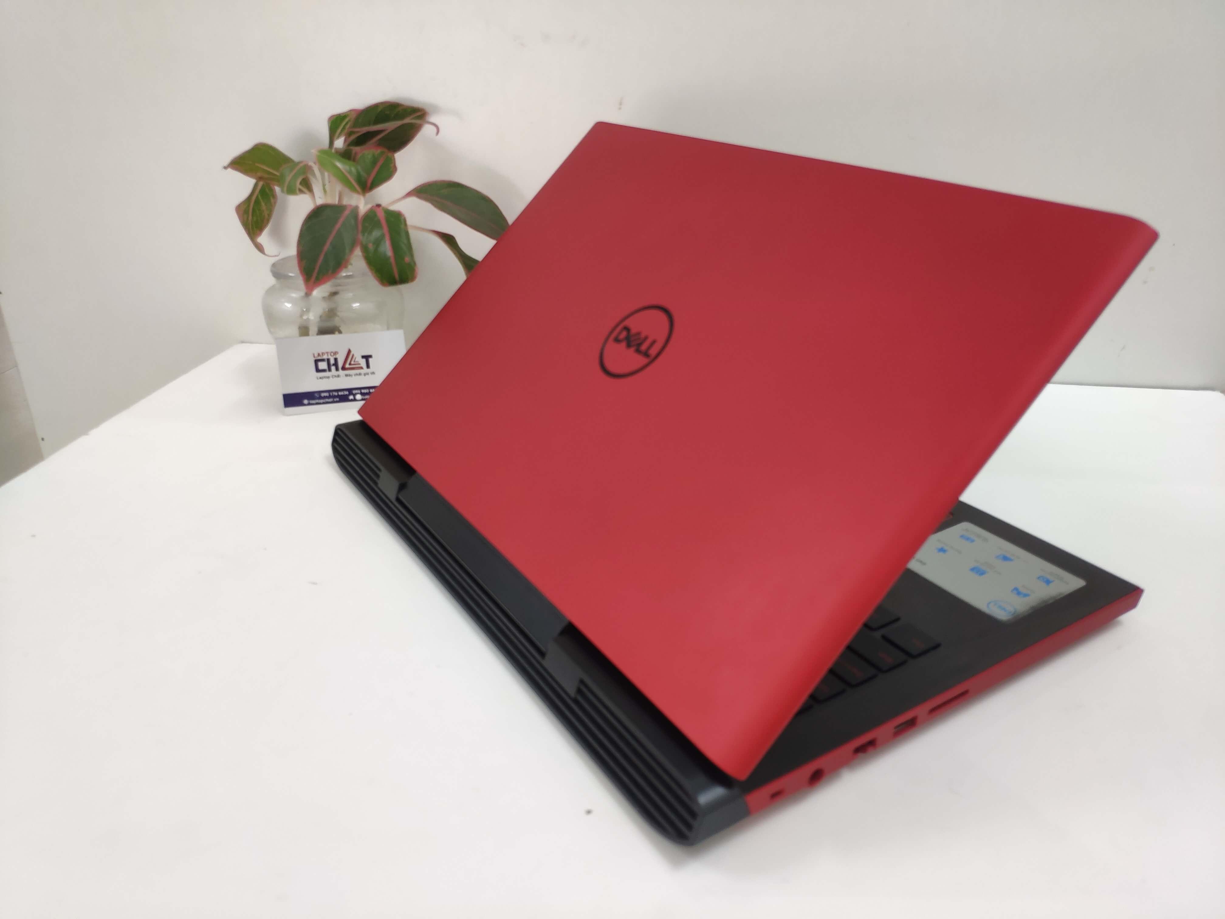 Dell G5 15 5587-3