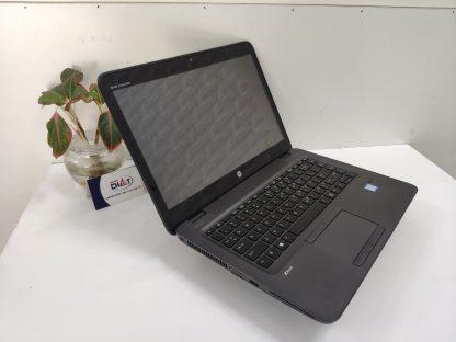 HP Zbook 14U G4-1