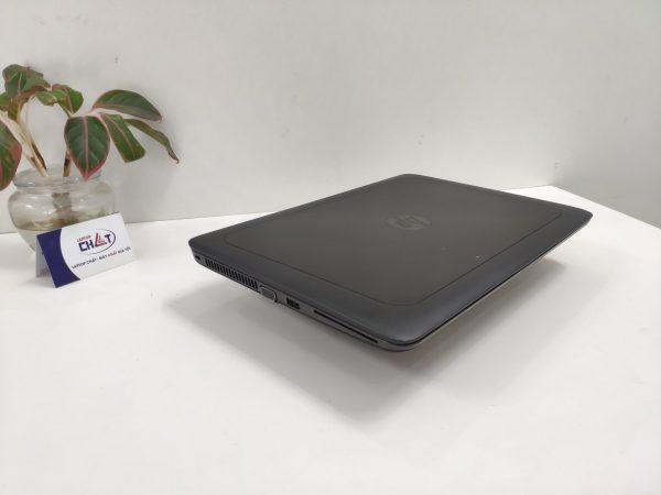 HP Zbook 14U G4-2