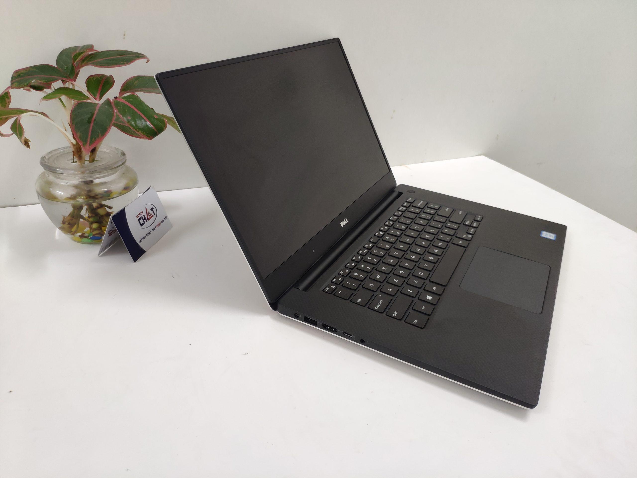 Dell Precision 5520 Xeon-2
