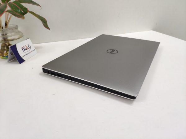Dell Precision 5520 Xeon-3