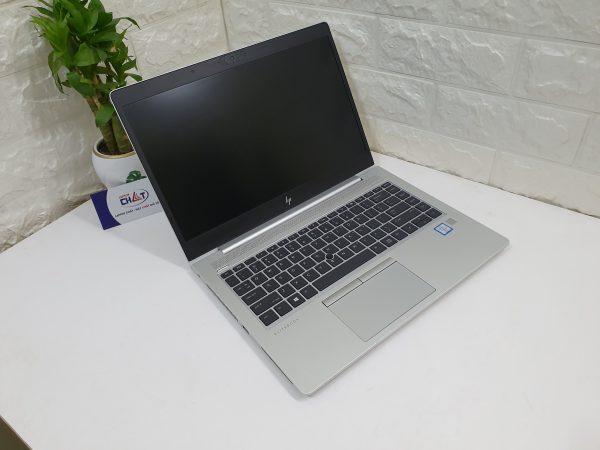 HP Elitebook 840 G5 core i7-2