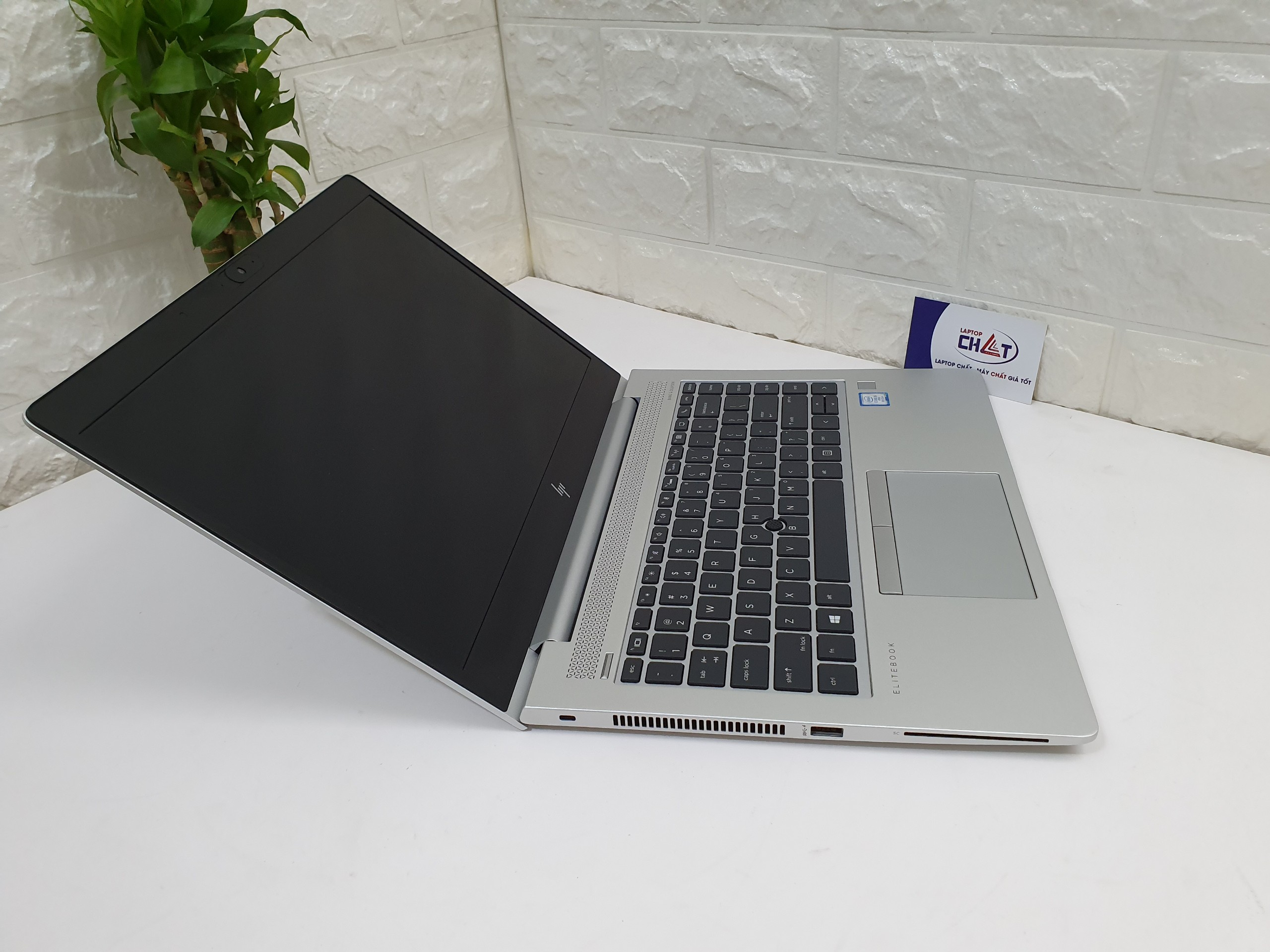 HP Elitebook 840 G5 core i7-3