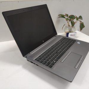 Hp Zbook 15 G5 -1