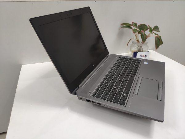 Hp Zbook 15 G5 -2