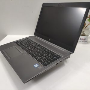 Hp Zbook 15 G5 -3