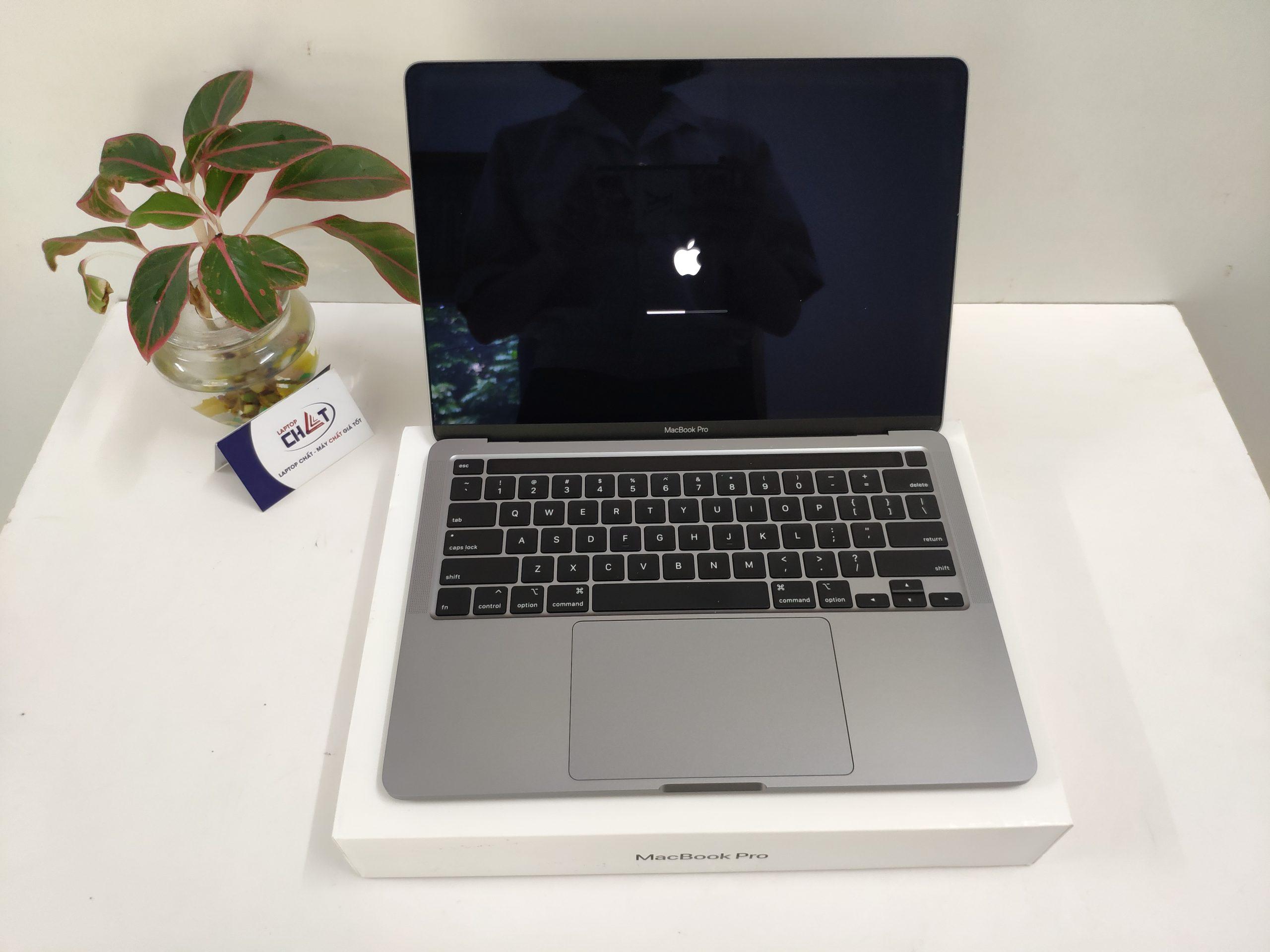 Macbook Pro 13 inch 2020 MWP42-2