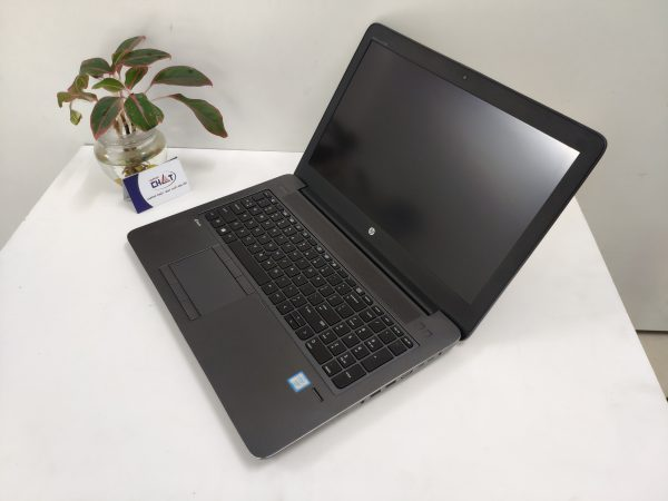ZBook 15 G4 Xeon-2