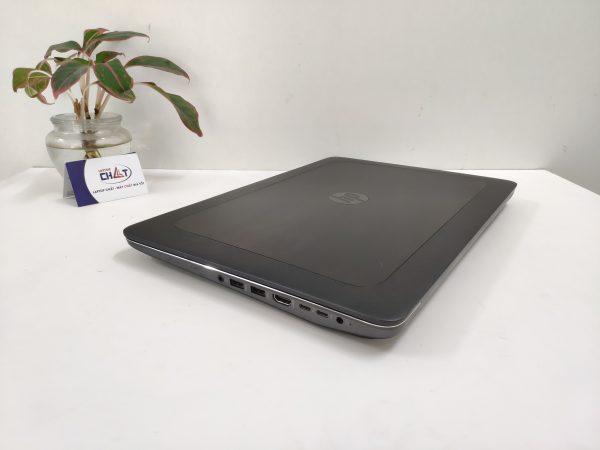 ZBook 15 G4 Xeon-3