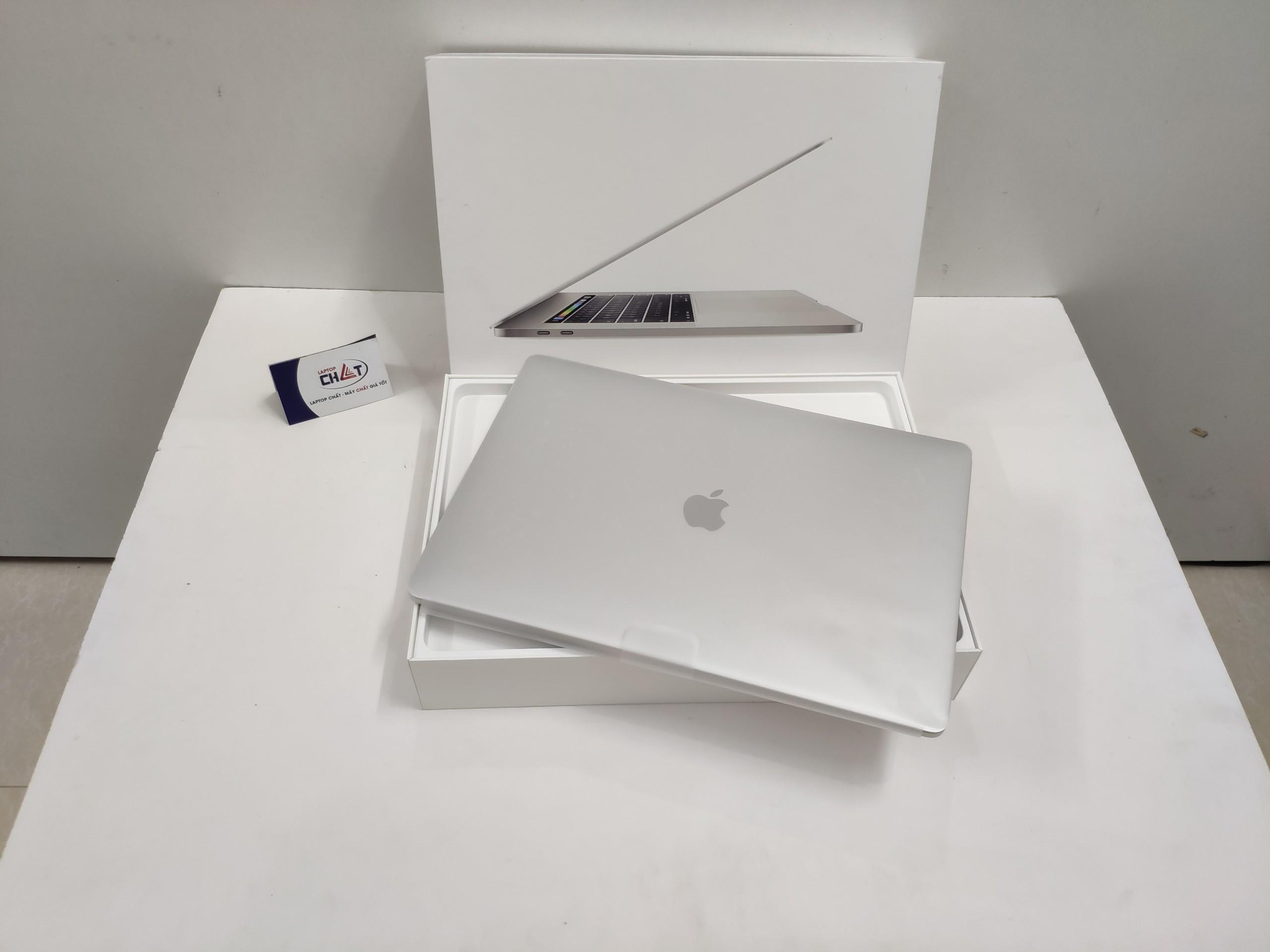 Macbook Pro 2016 MLH42-1