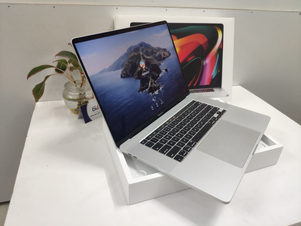 MacBook Pro MVVM2 16 inch