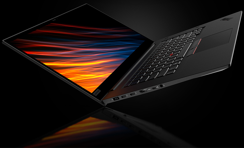 Lenovo ThinkPad P1 Gen 3