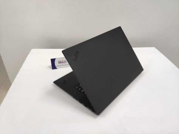 Lenovo ThinkPad P1 Gen 2-2