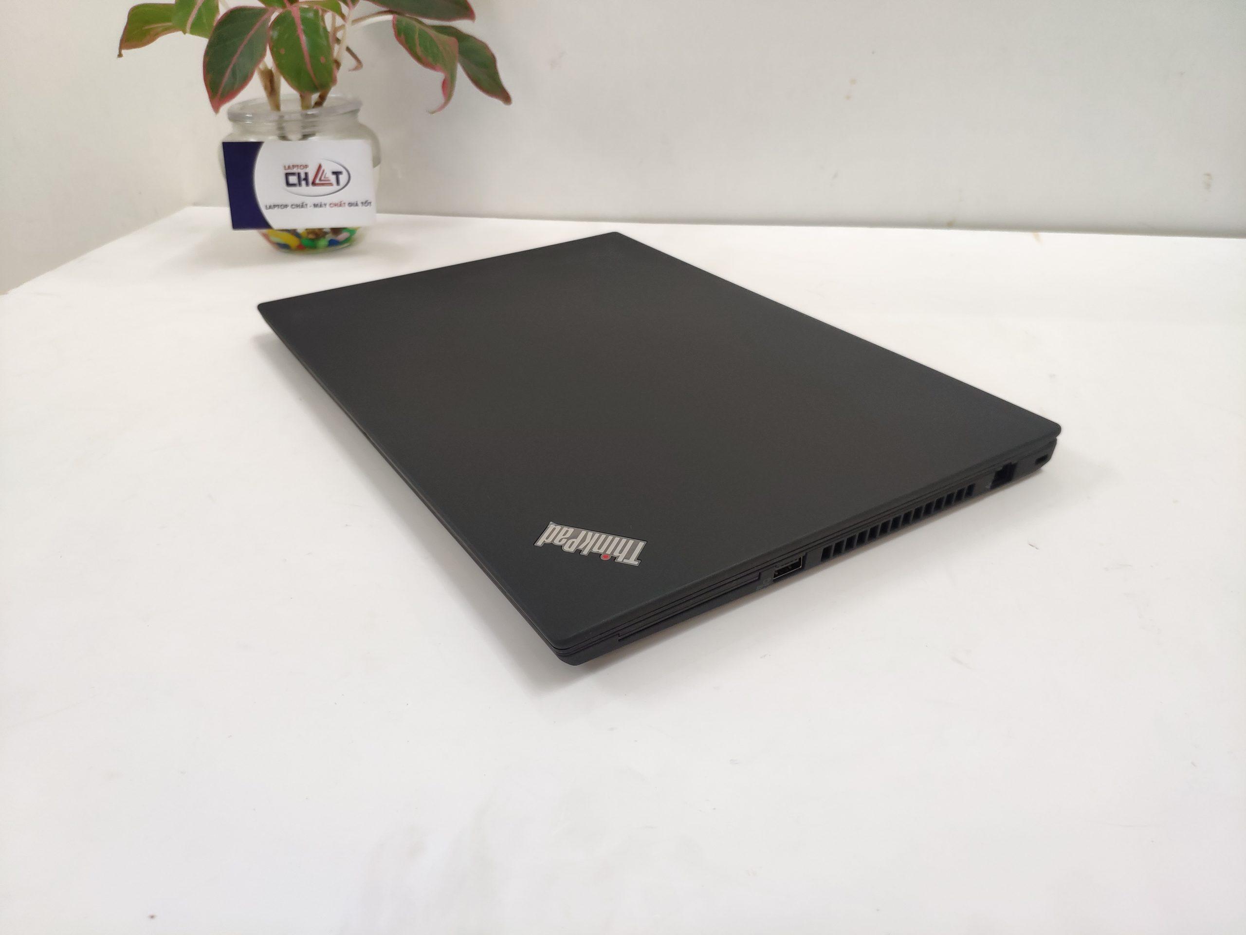 Lenovo Thinkpad T490-1
