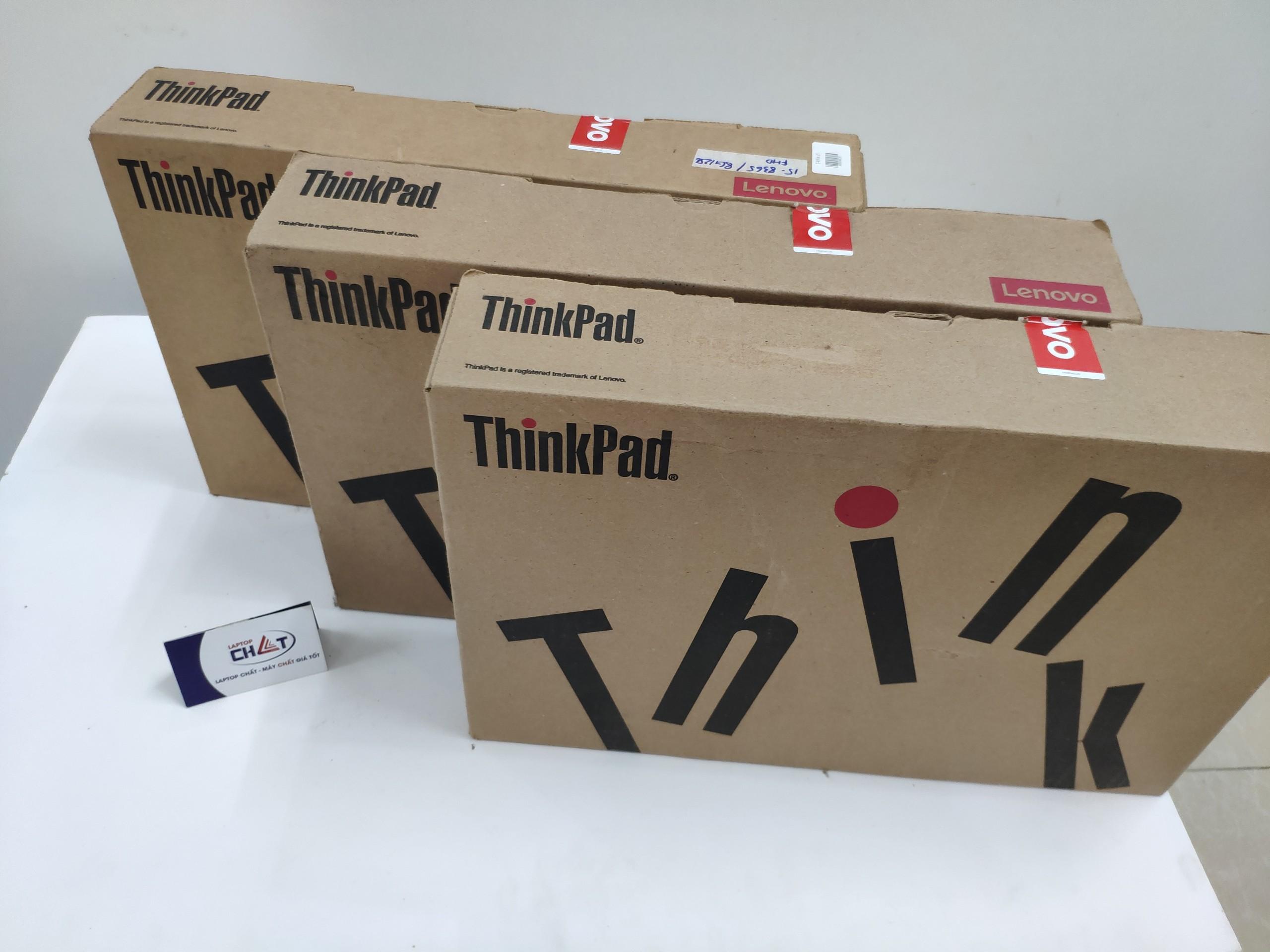 ThinkPad T490s i5-3
